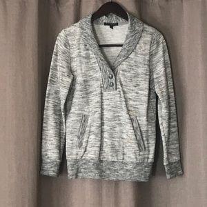 BANANA REPUBLIC Luxe Pullover Sweater